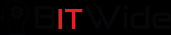 Bitwide logo