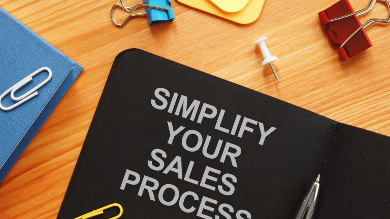 ways to simplify your sales process bitwide